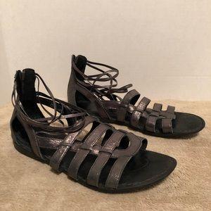 Born Gladiator Sandals